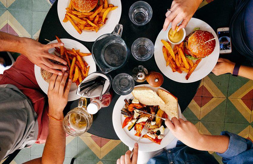 소화 불량 일으키는 음식