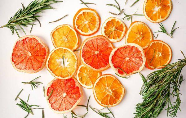 비타민C 효능 식품 오렌지